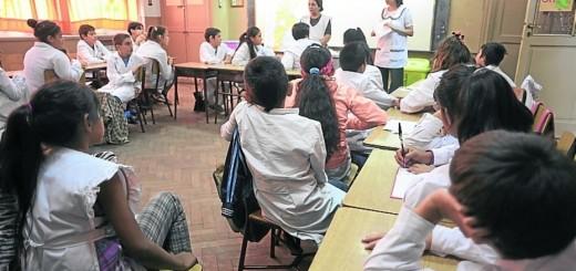 Un informe revela que Misiones es una de las provincias con más docentes frente al alumno