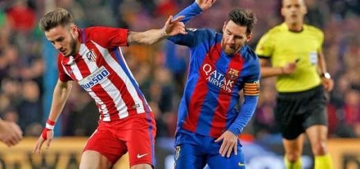Copa del Rey: Barcelona eliminó al Atlético Madrid y avanzó a la final
