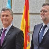 Macri: Estas tierras están en el corazón de los argentinos