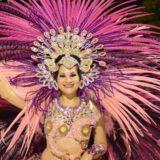 Homenaje a la música del caribe el Cidade