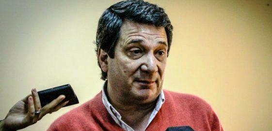 """Carlos D´Orazi: """"La compra en cuotas y sin intereses era una mentira del Gobierno anterior»"""
