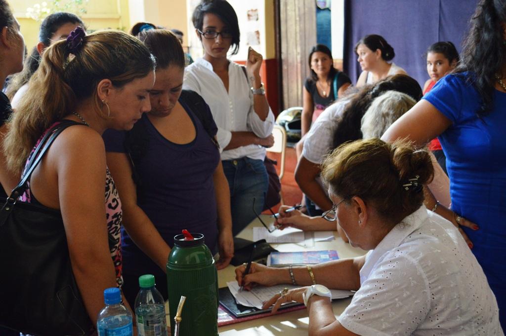 La Escuela Provincial N° 5 de Posadas se traslada a Itaembé Guazú y hay malestar en la comunidad educativa