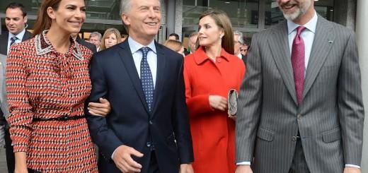 """Macri: """"La mayoría de los argentinos nos está acompañando"""""""
