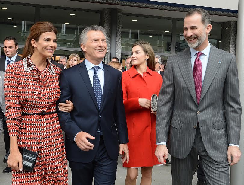 Macri: «La mayoría de los argentinos nos está acompañando»
