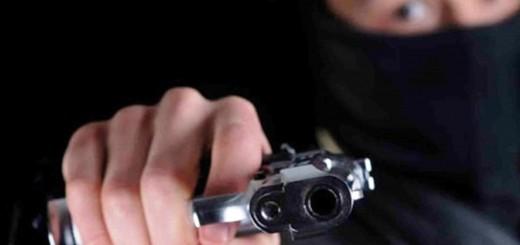 Banda armada asaltó a un comerciante paraguayo cerca del hospital Madariaga