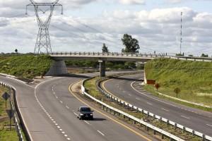 Confirman que continuarán la obra de la autovía de la ruta nacional 14 que llegará hasta Misiones