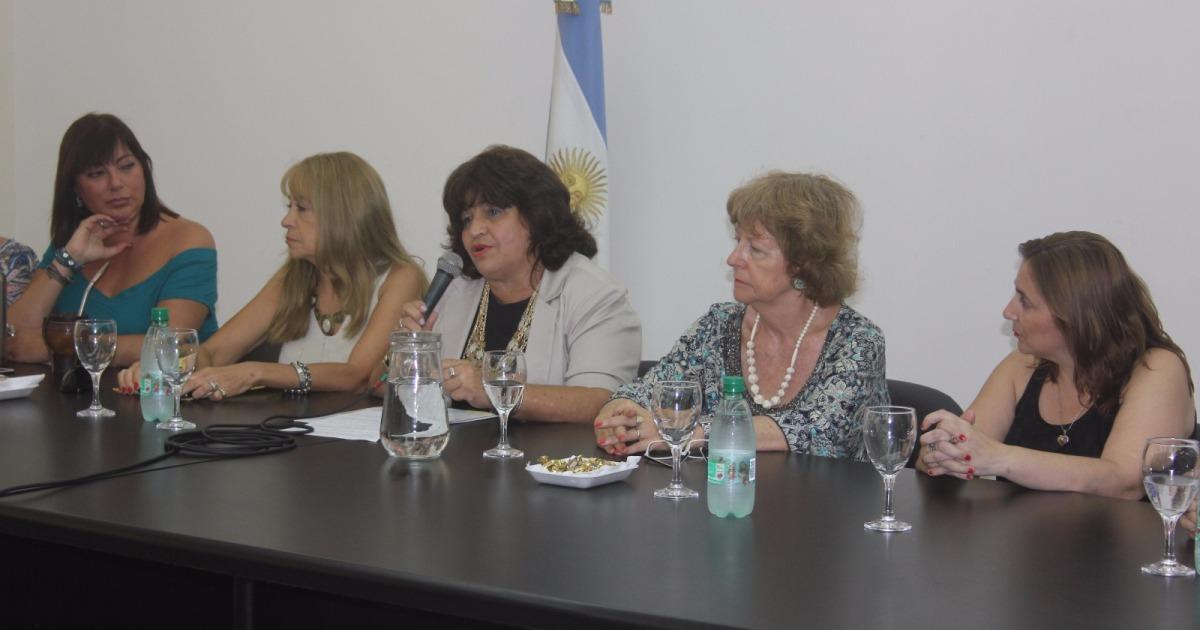 En el Mes de la Mujer realizarán el Primer Encuentro de Mujeres Adolescentes
