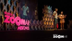 Organizan la 3ra Edición de VAMOSAZOOMAR en Posadas
