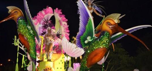 Sensacional comienzo de los Carnavales Apostoleños 2017