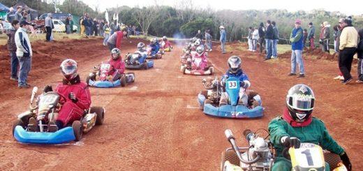 Karting: La octava fecha se correrá en Posadas este fin de semana