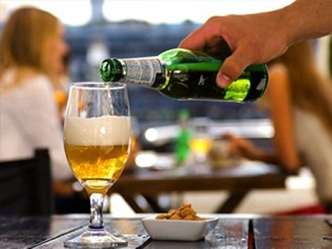 Alcohol cero en Posadas: por un vaso de cerveza le retuvieron el vehículo