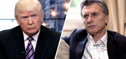 """""""La charla con Pence fue el primer paso para el encuentro entre Macri y Trump"""", dijo Malcorra"""