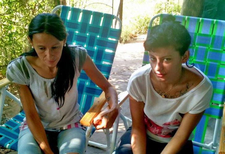 Horror en primera persona: Clara, la joven secuestrada y violada por 17 días rompió el silencio