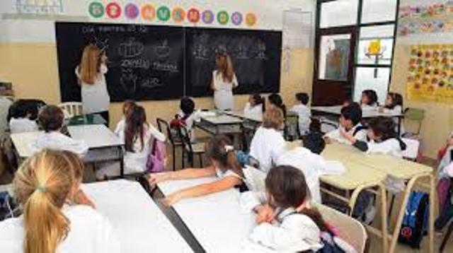 Educación resolvió fijar el acto de inicio del ciclo lectivo el 8 de marzo en Misiones