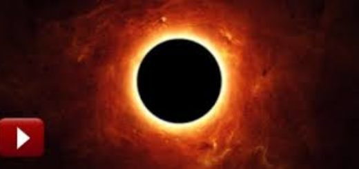 Reviví lo que fue el sorprendente eclipse solar anular del 2017