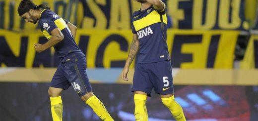 Boca se mide ante Colón en otro amistoso preparativo