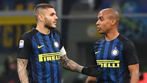 Mauro Icardi marcó un gol, pero Inter perdió con Roma