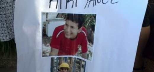 """Familiares de """"Kiki"""" Yañez pidieron que el asesino del joven vuelva a prisión"""