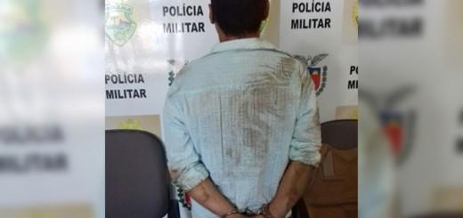 Argentino preso por robar una bicicleta en Brasil