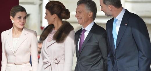 """Macri: """"Con estabilidad y reglas claras, esperamos que España profundice su participación"""""""