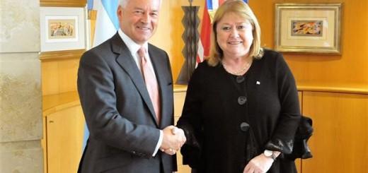 Por primera vez desde la guerra de Malvinas, dos ciudades de Argentina y Gran Bretaña firmarán un acuerdo de cooperación