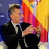 """Macri, convencido: """"Los argentinos nos van a apoyar en octubre"""""""