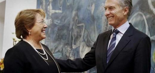 Macri y Bachelet conmemoran mañana los 200 años del Cruce de los Andes y la Batalla de Chacabuco