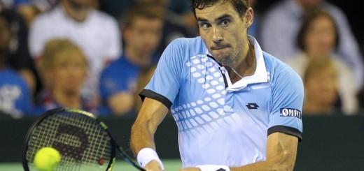 Copa Davis: Argentina comienza la defensa del título ante Italia