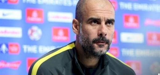 "Guardiola dijo que ""nunca volverá a dirigir"" a Barcelona"