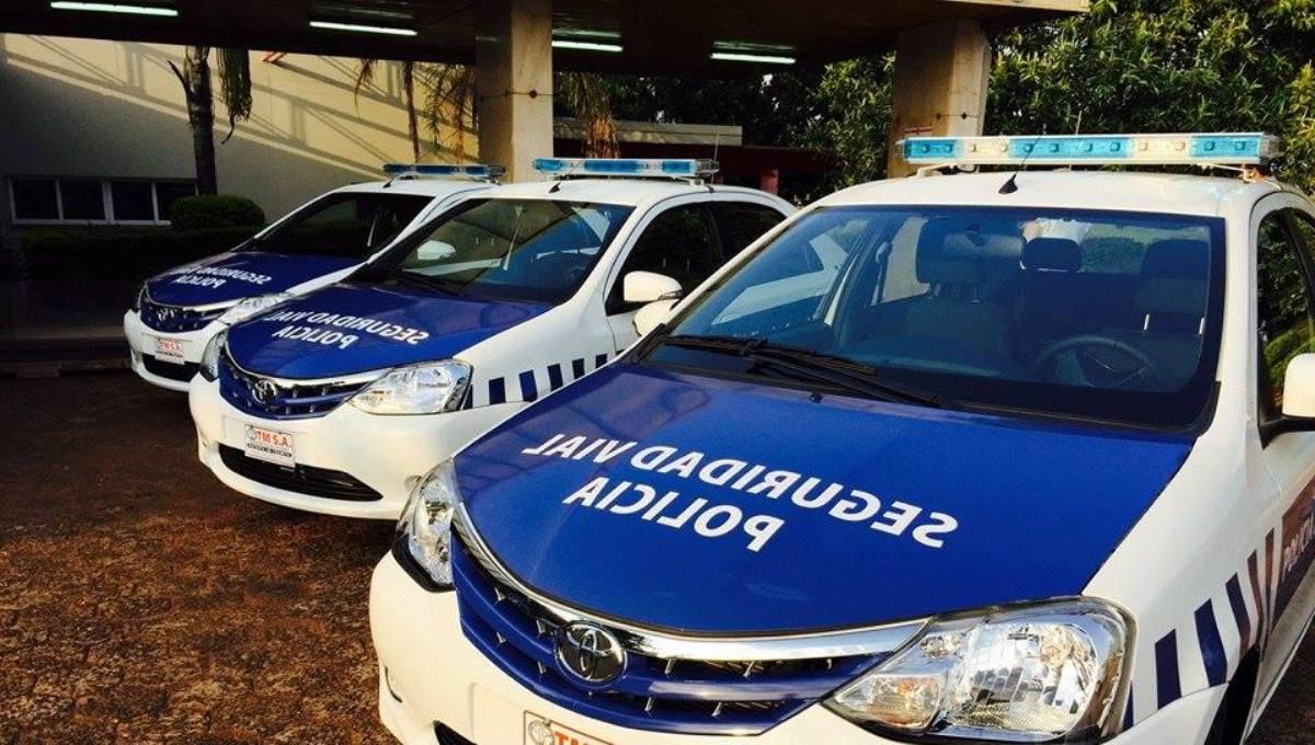 Allanamiento: investigan amenazas por redes sociales a la Jefatura de Policía y cuatro involucrados van a la Justicia