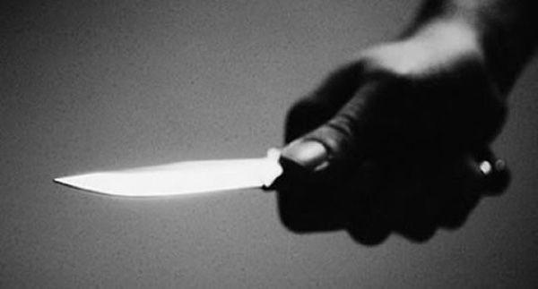 Violó una orden judicial e intentó atacar con un cuchillo a su ex mujer en Cerro Azul