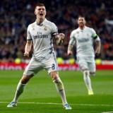 Champions League: Bayer Munich no tuvo piedad ante Arsenal