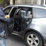 Detuvieron a un bonaerense con un cargamento de marihuana en Ituzaingó