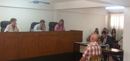 Lo juzgaron por un intento de femicidio en Iguazú y quedó libre
