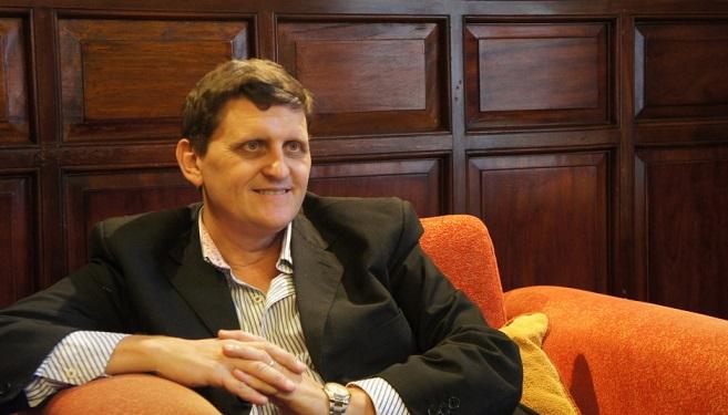 Safrán: «Como Buenos Aires, Misiones también va a hacer un reclamo de reparación histórica por la coparticipación»