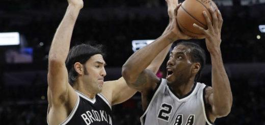 NBA: Bajaron a Luis Scola de Brooklyn Nets