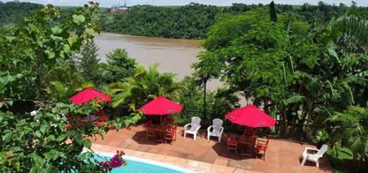 En Iguazú, el complejo Costa del Sol tiene todo para disfrutar momentos inolvidables