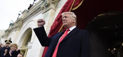 Trump  impuso sanciones económicas a Irán por las pruebas con misiles