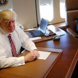 Luego de un mes de gobierno ya hay sectores que empiezan a pedir un juicio político a Donald Trump