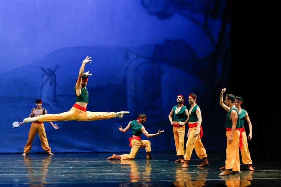 Convocan a bailarines para el Ballet del Parque del Conocimiento