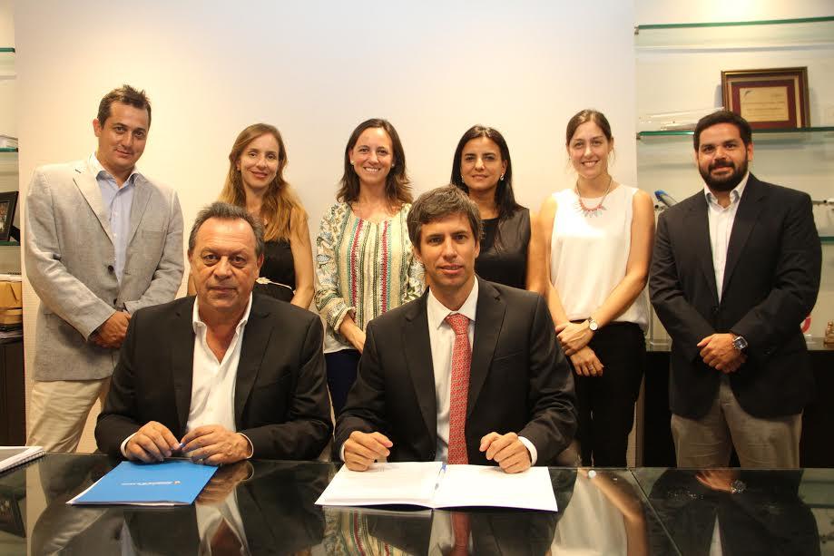 Ministerio de Turismo de la Nación y Latam Argentina promocionan destinos de nuestro país
