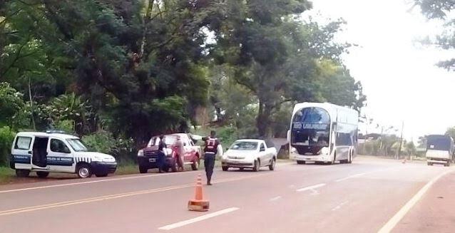Operativo #FindeSeguro: unos 47 conductores se quedaron sin licencia por graves infracciones viales cometidas en la provincia