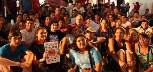 Los jóvenes misioneros tendrán sus Centros de Actividades durante este 2017