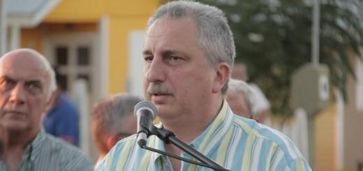 Passalacqua insistió en el compromiso de todos para la lucha contra el dengue