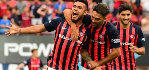 San Lorenzo le ganó a Belgrano y es líder con Boca