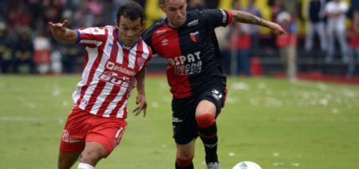Sábado a puro fútbol, con el clásico santafesino y el debut de Independiente de local