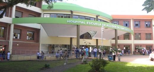 A siete años de su inauguración, el Hospital Escuela avanza como Centro de referencia de la región
