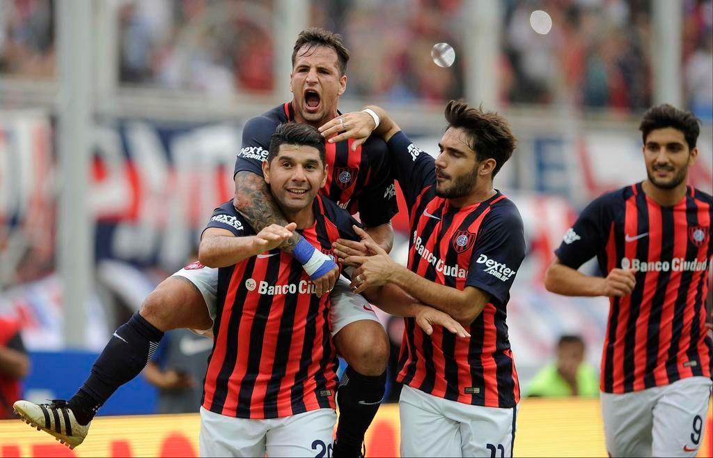San Lorenzo recibe a Paranaense con la obligación de una victoria