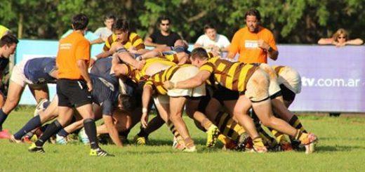 Hoy comenzará el primer reducido de rugby en el Tacurú