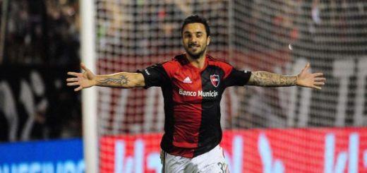 Newell's vence a Vélez en Rosario y acecha a Boca